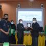 Lepas Mahasiswa KKP IAIN Palu, Ketua PTA. Palu : Tugas Pengadilan Agama Tidak Sebatas Mengurus Perceraian    (13/09/2021)