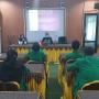 Tingkatkan Kapasitas Keilmuan Mahasiswa Peserta KKP, Hakim Tinggi PTA Palu Gelar Bimbingan    (09/09/2021)