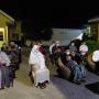 PTA. Palu Mengikuti Doa Bersama Secara Virtual Untuk Keluarga Besar Mahkamah Agung Yang Meninggal Karena COVID 19 || (15/07/2021)