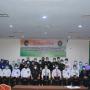 Bimbingan Teknis Kepaniteraan Di Pengadilan Tinggi Agama Palu || (14/04/2021)