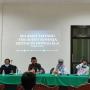 PTA. Palu Lakukan Audit Jabatan Ketua Pengadilan Agama Donggala || (15/07/2021)